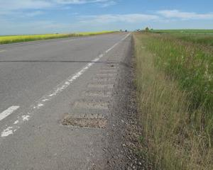 Rumble Strip Rant