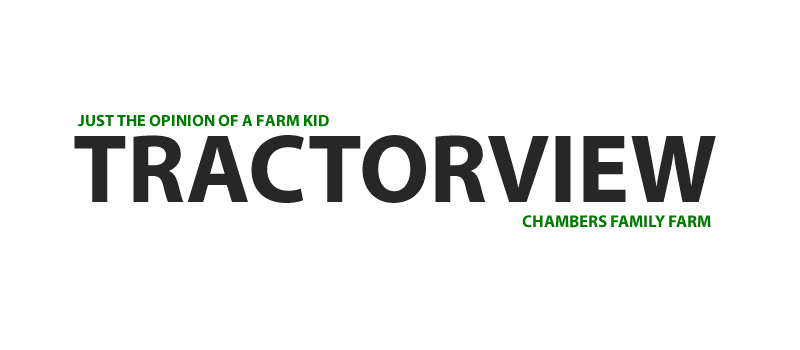 TractorView