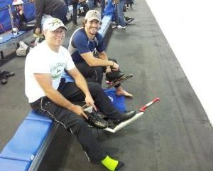 From Suit to Skates: What business can learn from amateur athlete