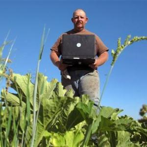 Best Canadian Farming Blogs for 2012