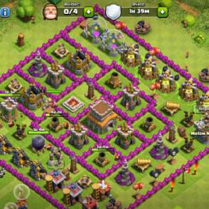 Why I Clan….